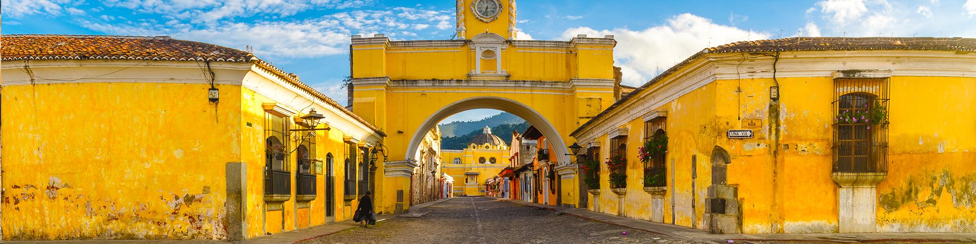 La civilización maya en Guatemala, Honduras y México - El País Viajes