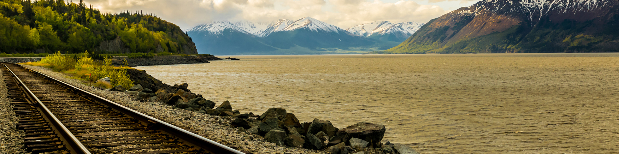 Alaska, un viaje a la última frontera - El País Viajes