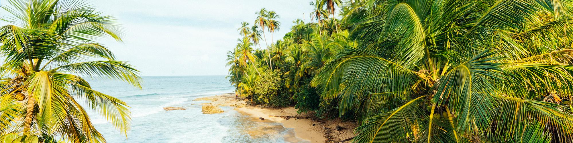 Costa Rica: naturaleza, aventura y ¡pura vida! - El País Viajes