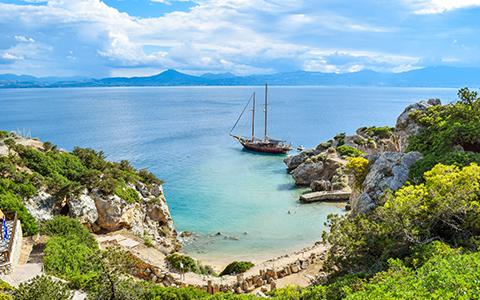 Puglia, el tacón de Italia - El País Viajes