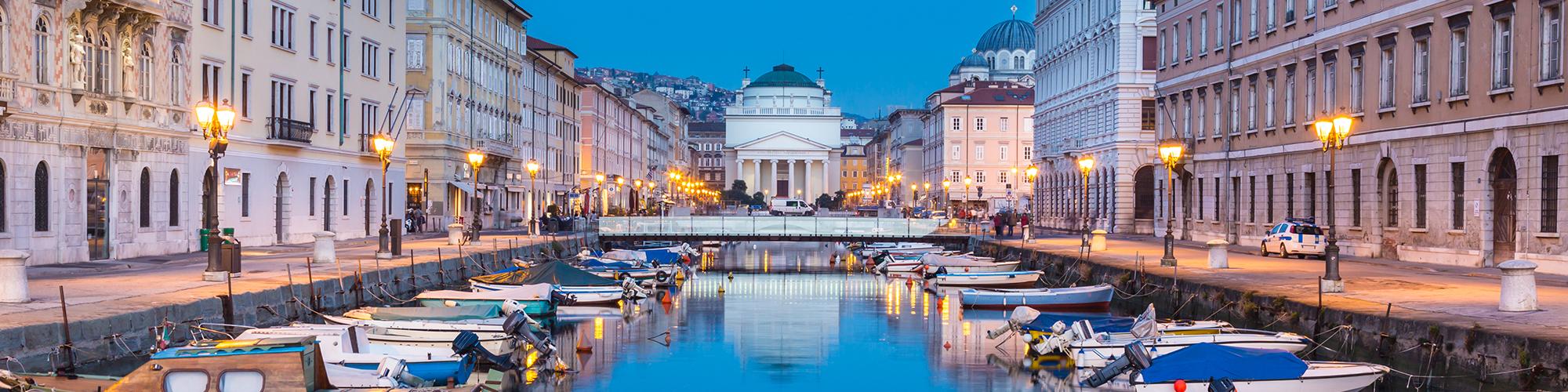 Un viaje a Venecia y su imperio marinero - El Pais Viajes