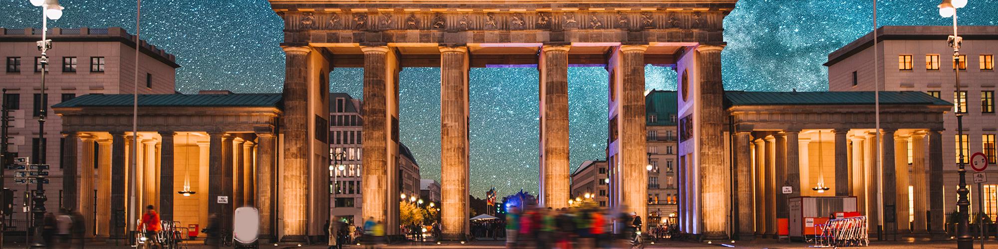 Berlín en familia - El País Viajes