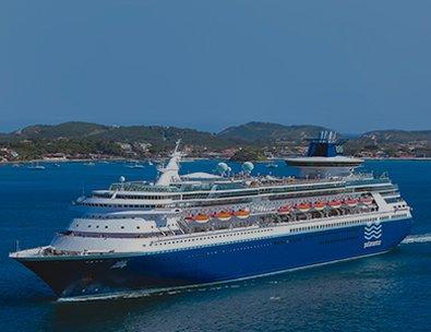 Cuándo irse de crucero por el Mediterráneo :