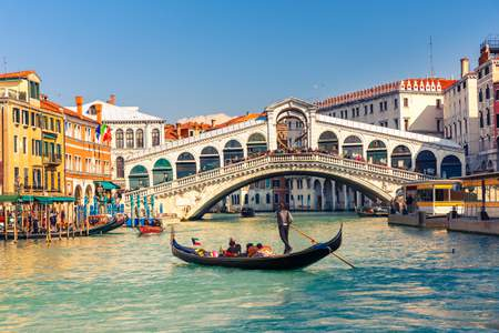 escapadas a venecia
